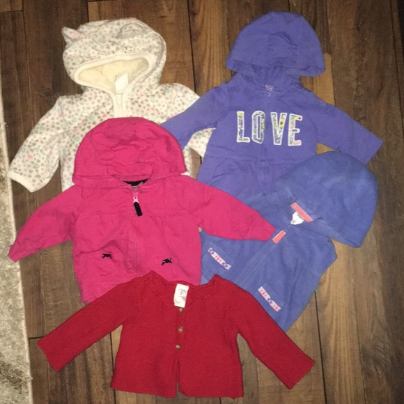 Other - Outerwear bundle